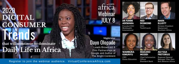 Digital Consumer Trends That'll Continue To Dominate Daily Life In Africa -  TrendingNG | Latest local and international news, politics, sports,  education and entertainment